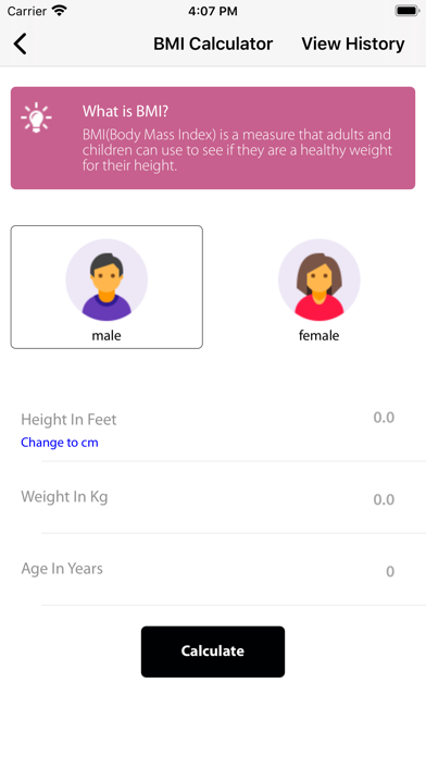 Fitness Paathshala screenshot 2