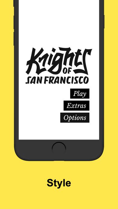 Knights of San Francisco screenshot 5