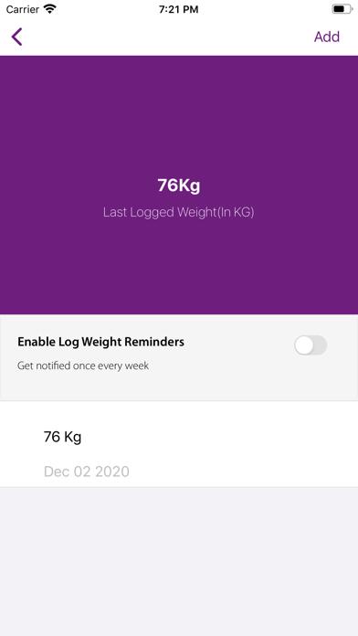 Adiansh Gym screenshot 3