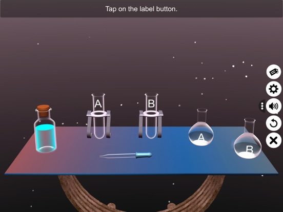 Cleaning Capacity of Soap screenshot 9