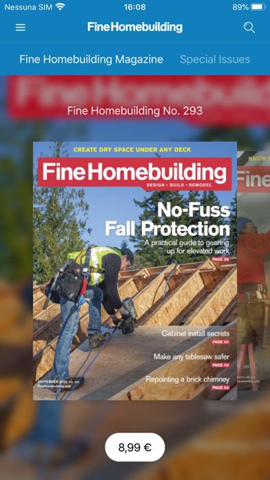 Fine Homebuilding Magazineのおすすめ画像1