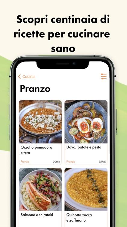 Cotto al Dente: Food & Fitness