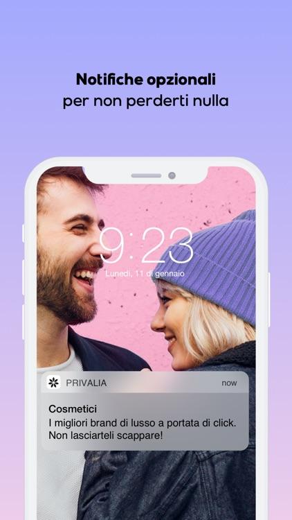 Privalia - Shopping con sconti screenshot-4