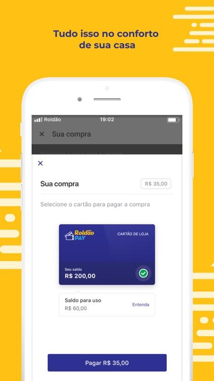 Roldão Pay Parcerias screenshot-6