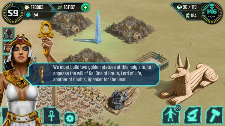 Ancient Aliens: The Game screenshot-9