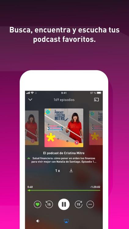 radio.es PRIME screenshot-5