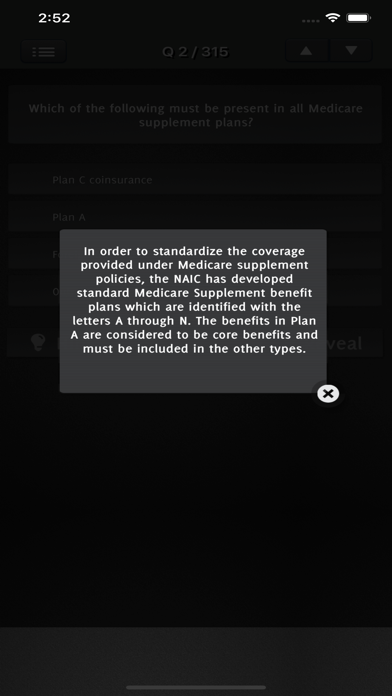 Life & Health Exam Prep Q&A screenshot 5