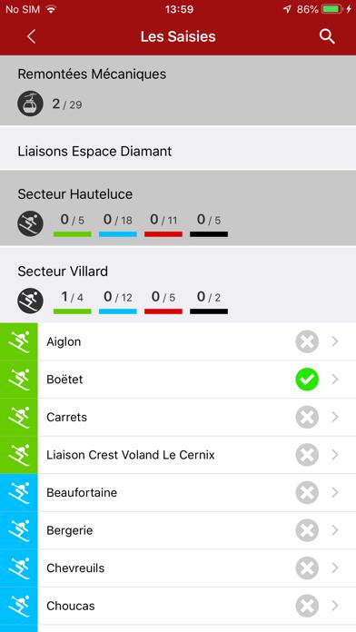 messages.download Espace Diamant software
