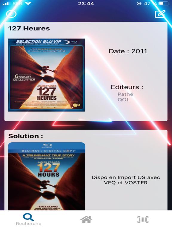 Blu-ray Diagnostic