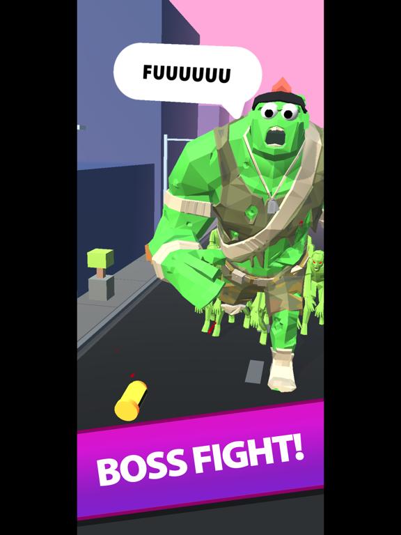 Save the Town! screenshot 5