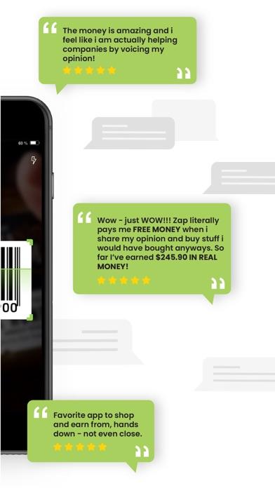 cancel Zap Surveys - Get Paid Cash subscription image 2