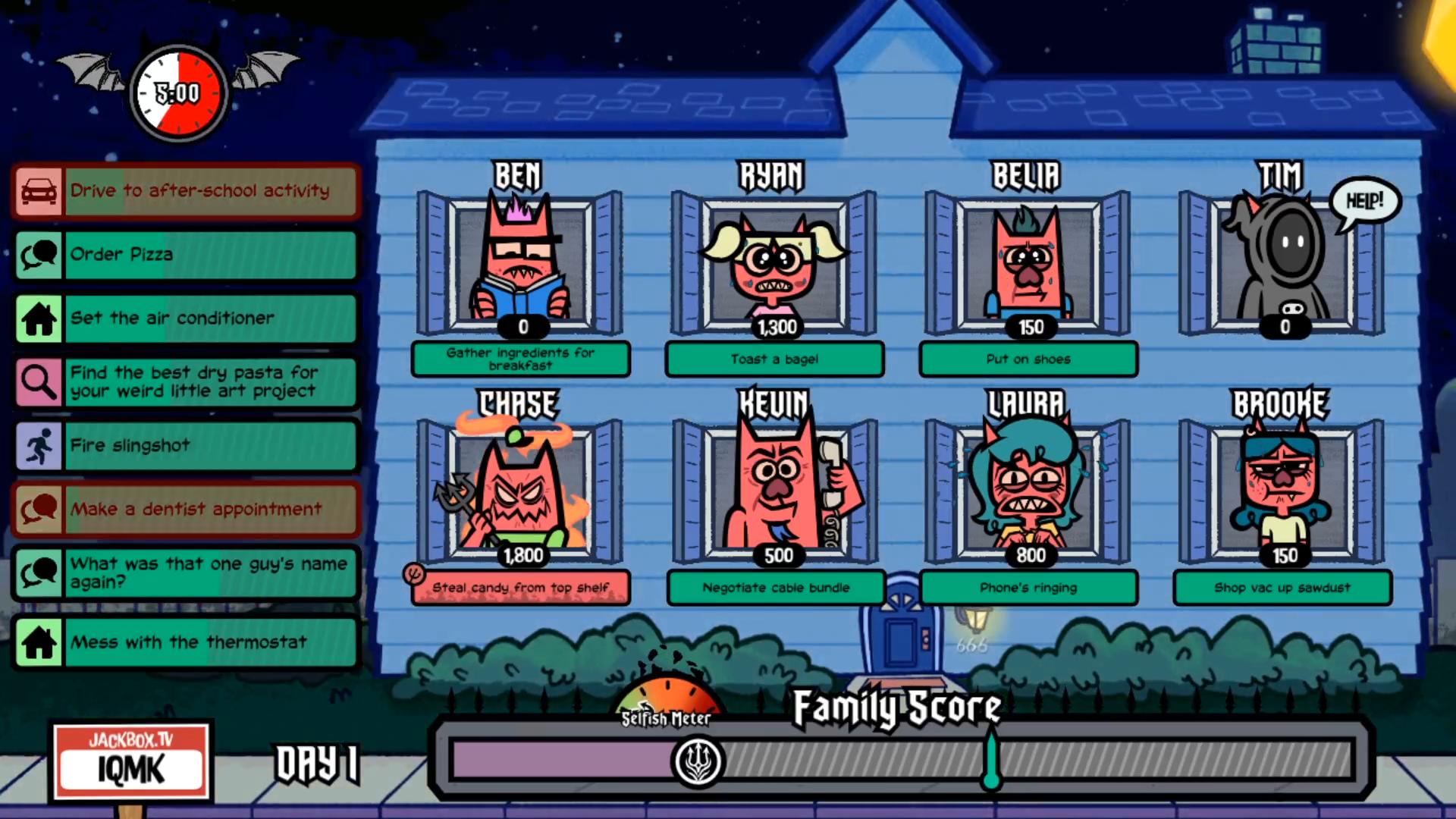The Jackbox Party Pack 7 screenshot 14