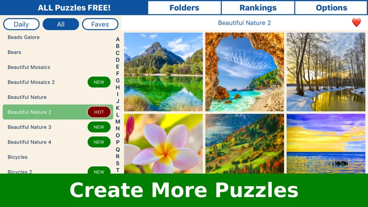 Jigsaw Puzzle Wow Puzzles Game screenshot-8
