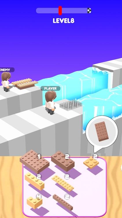 Build & Run 3D screenshot-4