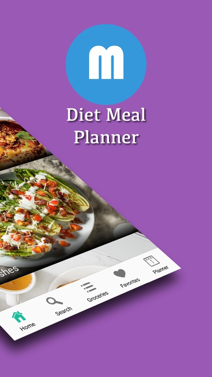 Diet Meal Planner