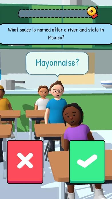 Teacher Simulator screenshot 5