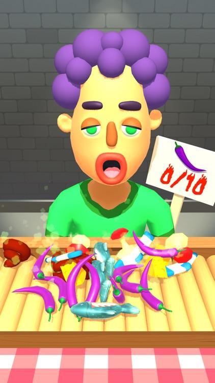 Extra Hot Chili 3D screenshot-4