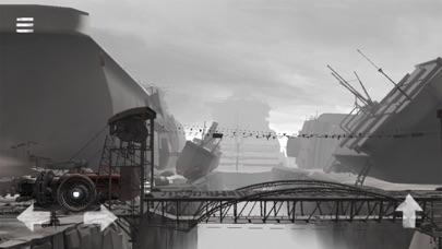 Скриншот №4 к FAR Lone Sails