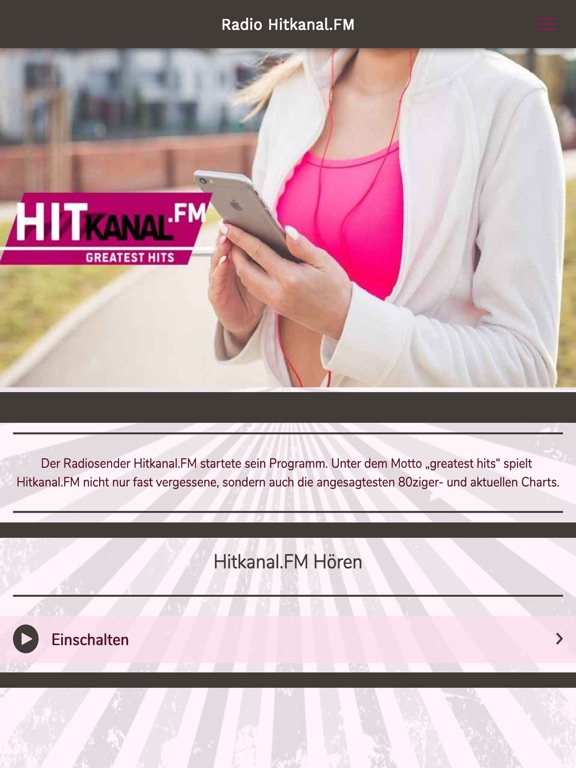 Hitkanal.FM screenshot 6