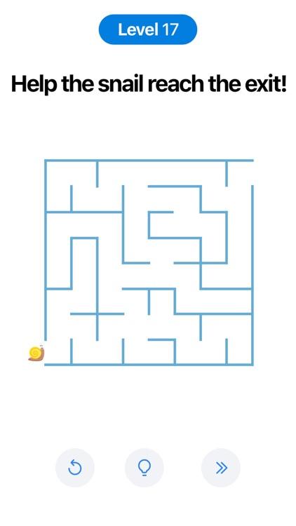 Easy Game - Brain Test
