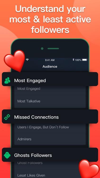 IG Followers - Tracker Insight screenshot-5