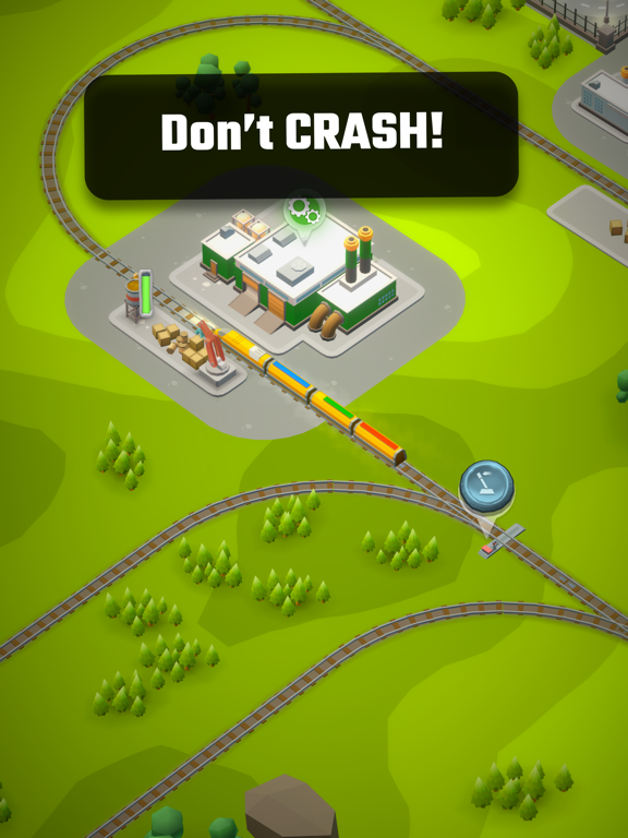 Cargo Rush screenshot 9