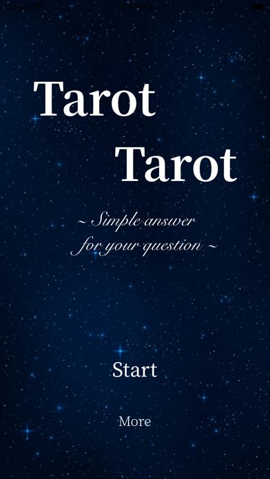 TarotTarot screenshot 1