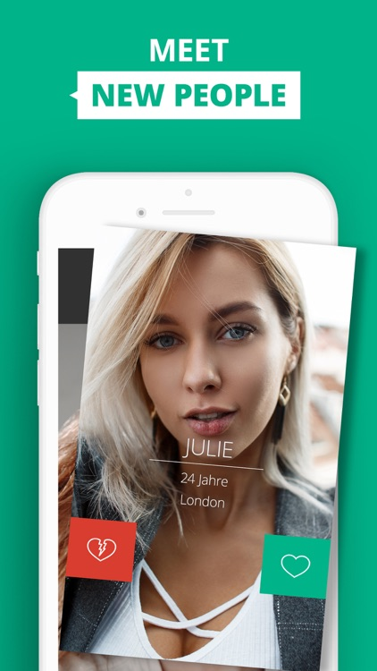 yoomee: Chat & Meet New People