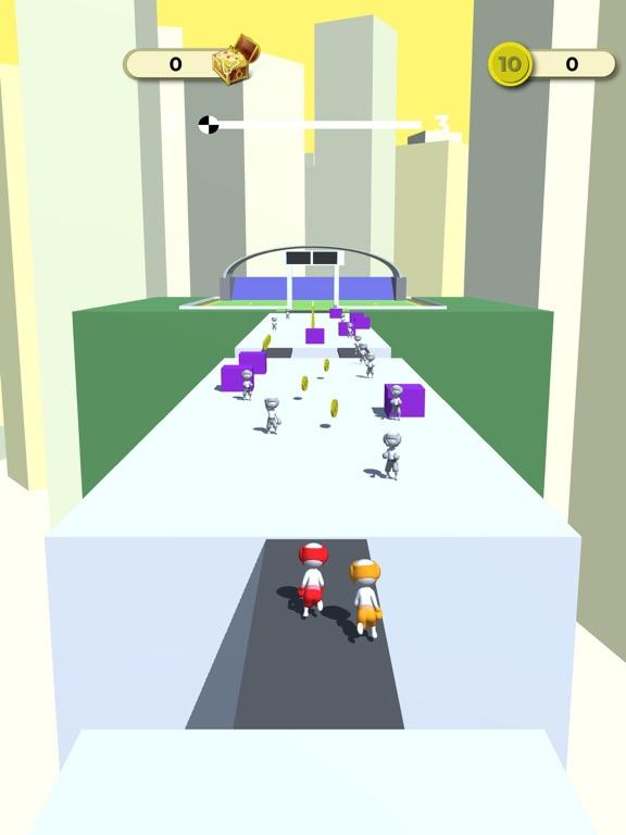 Boxy Run! screenshot 8