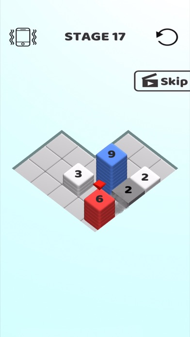 Stack Cube! screenshot 3