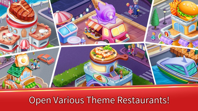 My Cooking - Restaurant Games screenshot-5