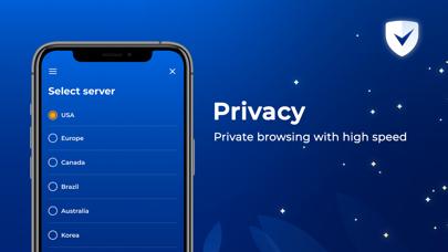 VPN OWL - super protection Screenshot