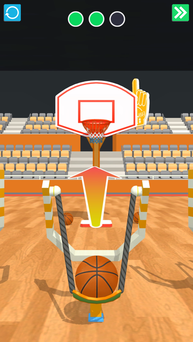 Basket Life 3D screenshot 5