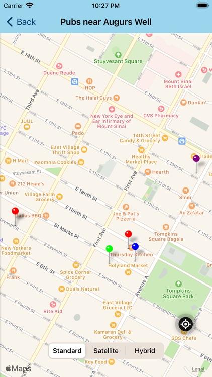 Beer Guide NYC screenshot-5