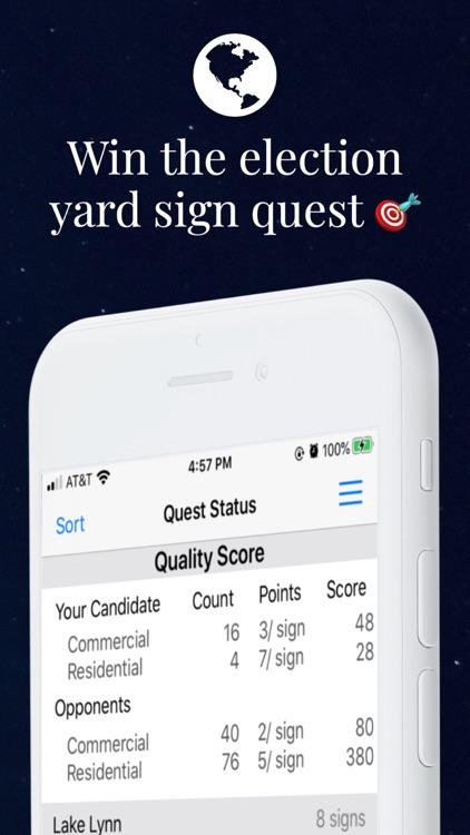 Election Sign Mapper screenshot-6