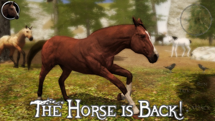 Ultimate Horse Simulator 2 screenshot-0