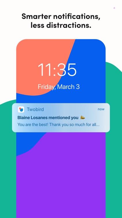 Twobird screenshot-3