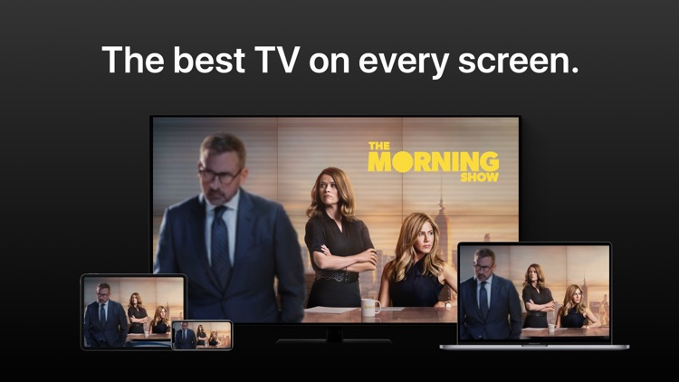 Apple TV screenshot-5