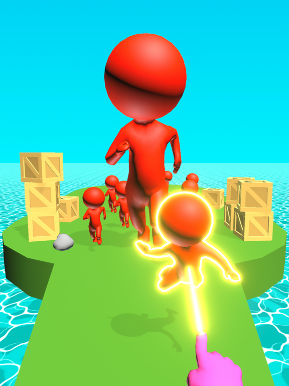 Magic Finger 3D screenshot 18