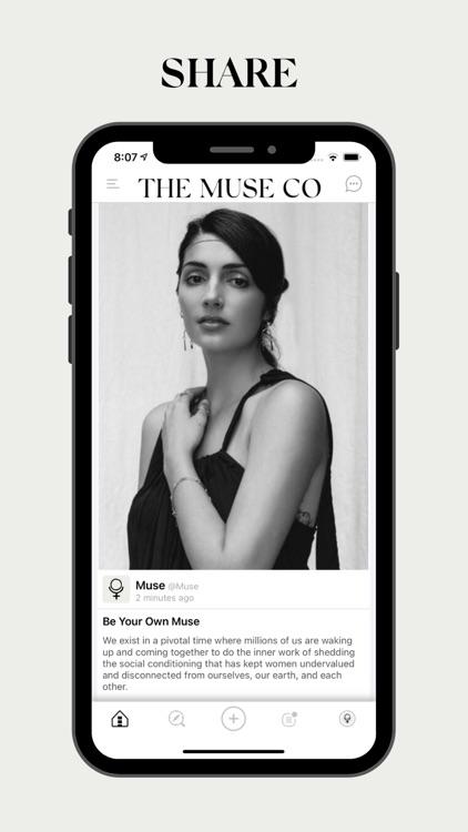 Muse Community