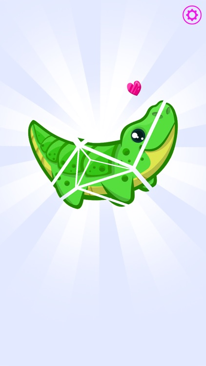 Piece together: 3D puzzle game screenshot-4