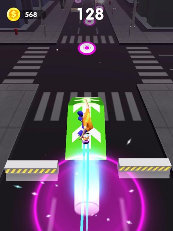 Magic Skate screenshot 7