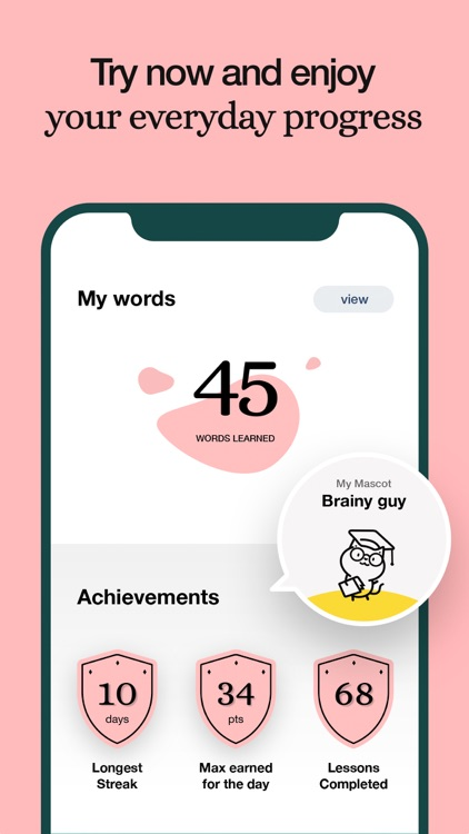 Words Booster: Learn Languages screenshot-5