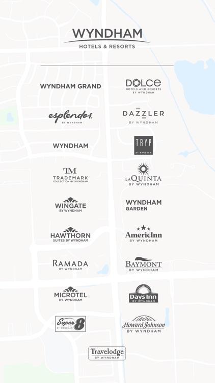 Wyndham Hotels & Resorts screenshot-4