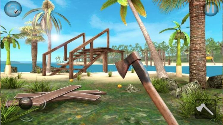 木筏求生-末日荒岛生存