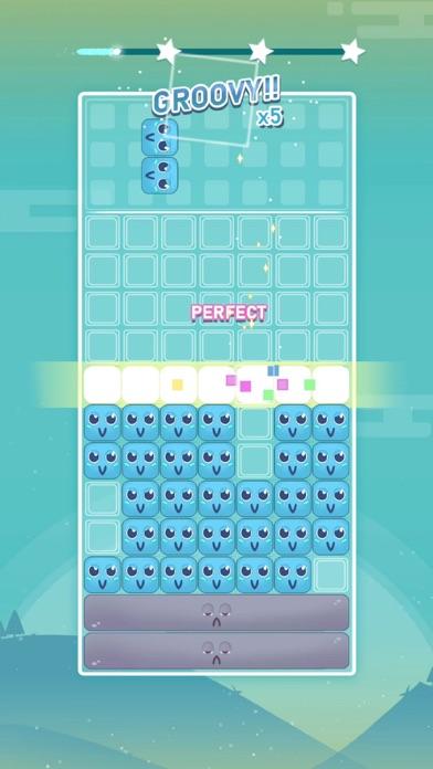 Blocks Fever 2D screenshot 1