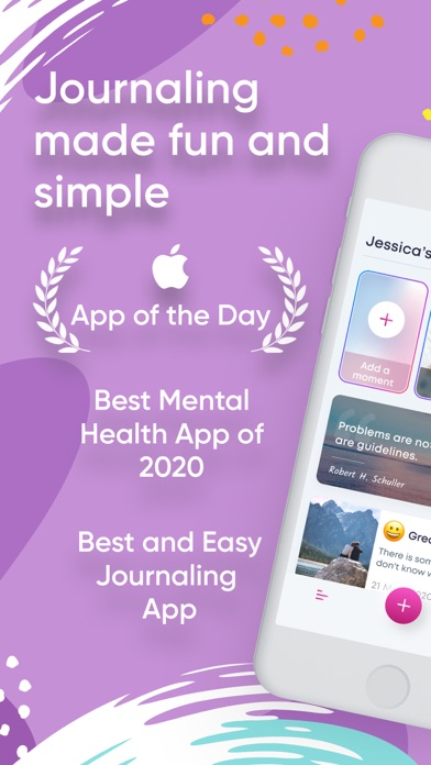 messages.download JOI: AI Mood Tracker & Journal software