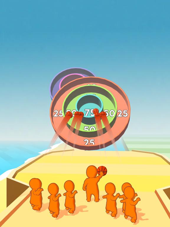 Ball Throw Master screenshot 9