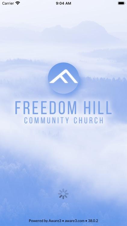 Freedom Hill Community Church