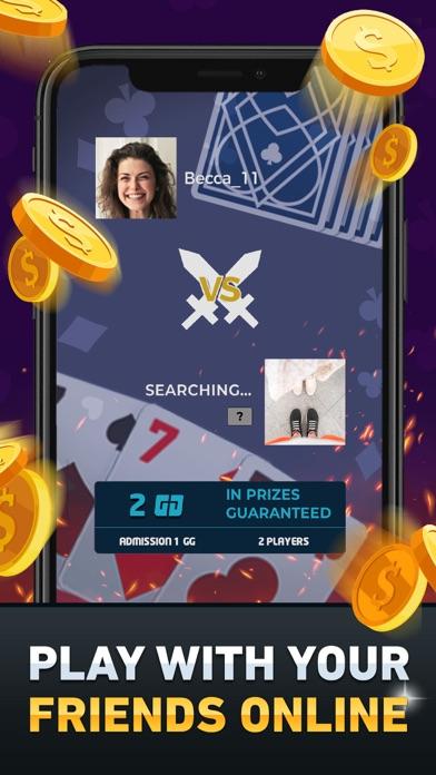 Stars Poker - Cash Tournaments screenshot 2